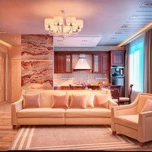 Фото из портфолио Интерьер для семьи с двумя детьми – фотографии дизайна интерьеров на InMyRoom.ru