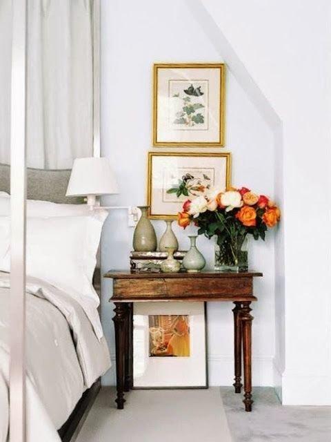 Фотография: Спальня в стиле Прованс и Кантри, Кухня и столовая, Гостиная, Эклектика, Декор интерьера, Франция, Декор – фото на INMYROOM