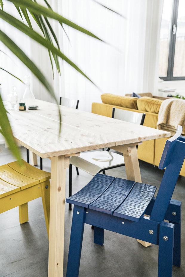 Фотография: Кухня и столовая в стиле Скандинавский, Гид, ИКЕА – фото на InMyRoom.ru