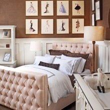 Фото из портфолио Диваны и кровати – фотографии дизайна интерьеров на INMYROOM