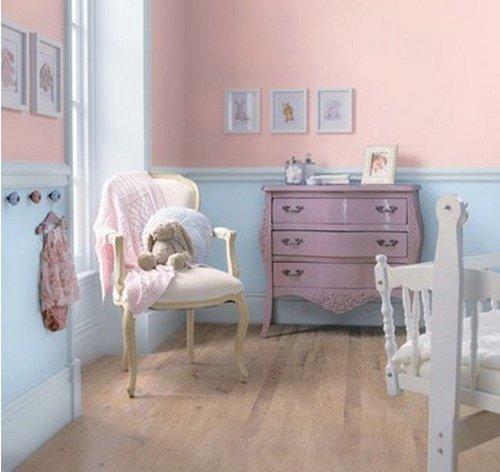 Фотография: Мебель и свет в стиле , Декор интерьера, Дизайн интерьера, Цвет в интерьере, Dulux, Akzonobel – фото на InMyRoom.ru