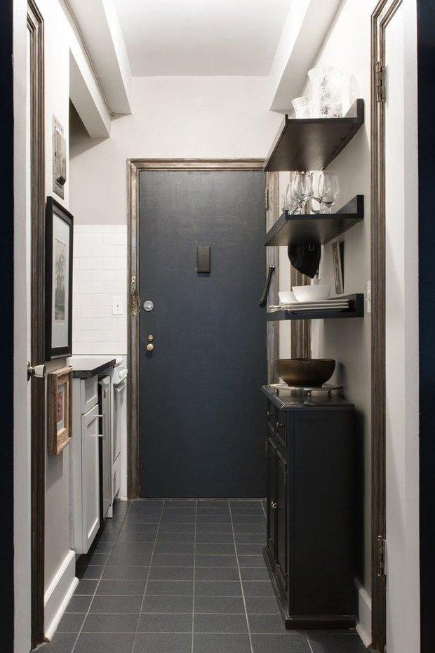 Фото из портфолио Проспект Вернадского – фотографии дизайна интерьеров на INMYROOM