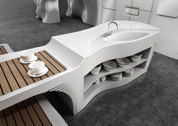 Фотография: Ванная в стиле , Индустрия, Новости – фото на InMyRoom.ru