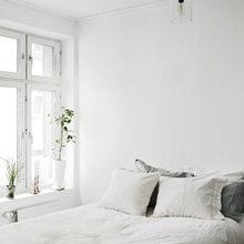 Фото из портфолио Традиционный скандинавский стиль в 2-уровневой квартире – фотографии дизайна интерьеров на InMyRoom.ru