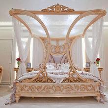 Фотография: Спальня в стиле Классический, Современный, Декор интерьера, Интерьер комнат, Прованс, Восток – фото на InMyRoom.ru