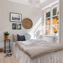Фото из портфолио Karlsviksgatan 9, 3tr – фотографии дизайна интерьеров на InMyRoom.ru