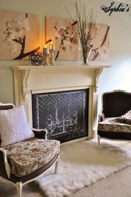 Фотография: Декор в стиле Прованс и Кантри,  – фото на InMyRoom.ru
