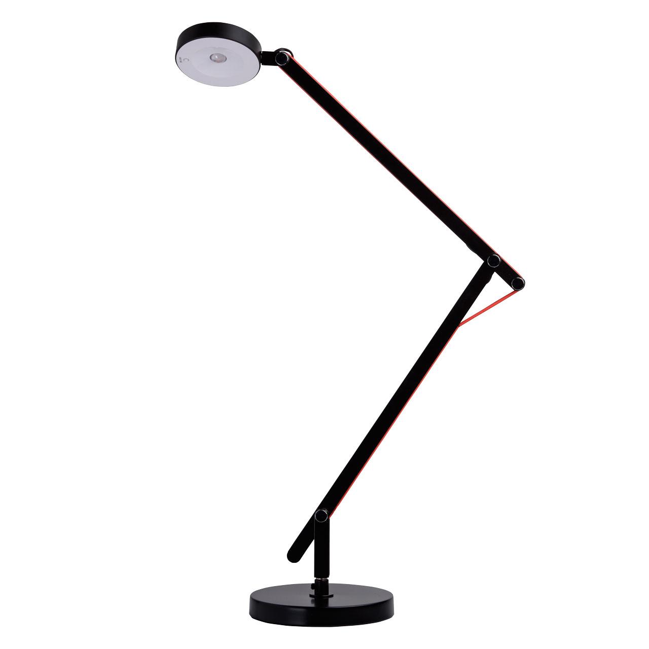 Купить со скидкой Настольная лампа mw-Light ракурс