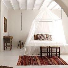 Фотография: Спальня в стиле Скандинавский, Советы, Дом и дача – фото на InMyRoom.ru