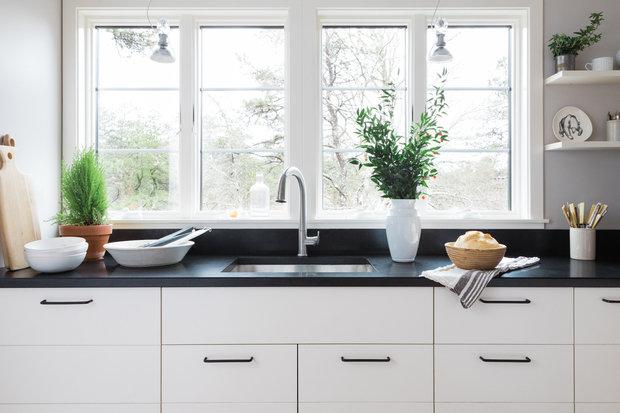 Фотография: Кухня и столовая в стиле Скандинавский, Советы, Гид, Bosсh – фото на InMyRoom.ru