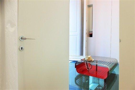 Фотография: Прихожая в стиле Современный, Дом, Цвет в интерьере, Дома и квартиры – фото на InMyRoom.ru