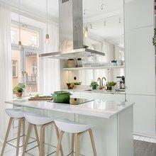 Фото из портфолио Norra Agnegatan 36, Kungsholmen – фотографии дизайна интерьеров на InMyRoom.ru