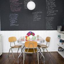 Фотография: Кухня и столовая в стиле Лофт, Скандинавский, Детская, Интерьер комнат, Маркет, Фотообои – фото на InMyRoom.ru