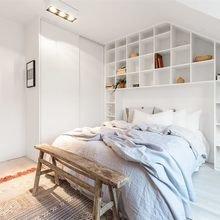 Фото из портфолио Деревянные балки в интерьере – фотографии дизайна интерьеров на INMYROOM