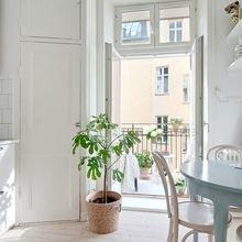 Фото из портфолио Borgargatan 8, SÖDERMALM HÖGALID, STOCKHOLM – фотографии дизайна интерьеров на INMYROOM