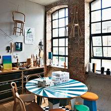 Фотография: Мебель и свет в стиле Лофт, Классический, Дизайн интерьера, Советы, Прованс – фото на InMyRoom.ru