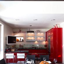 Фото из портфолио дом медь и дерево – фотографии дизайна интерьеров на INMYROOM