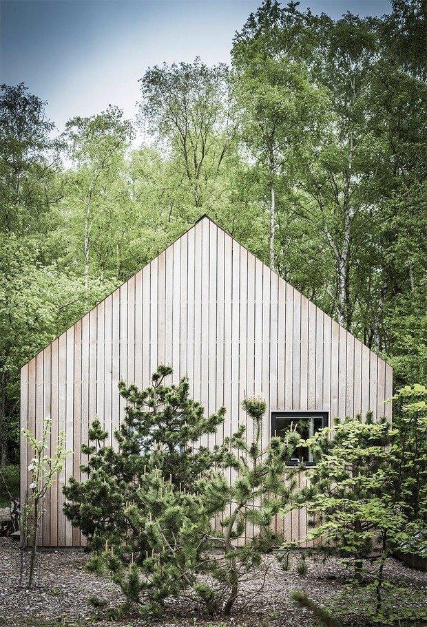 Фотография: Ландшафт в стиле , Дом, Дания, Дача, Дом и дача – фото на INMYROOM