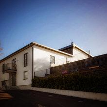 Фото из портфолио Дом в Швеции – фотографии дизайна интерьеров на INMYROOM