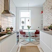 Фото из портфолио  Lundbergsgatan 13, SLOTTSSTADEN, MALMÖ – фотографии дизайна интерьеров на INMYROOM