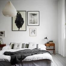 Фото из портфолио Kustroddaregatan 38 – фотографии дизайна интерьеров на INMYROOM