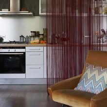 Фотография: Кухня и столовая в стиле Современный, Декор интерьера, Декор дома, Ширма, Перегородки – фото на InMyRoom.ru