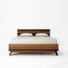 """Кровать Karpenter """"Bedford Queen"""" из массива тика 160x200"""