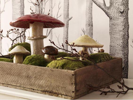 Фотография: Декор в стиле Эко, Декор интерьера, DIY – фото на INMYROOM