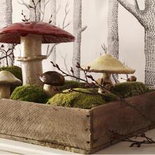 Фотография: Декор в стиле Эко, Декор интерьера, DIY – фото на InMyRoom.ru