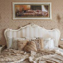 Фото из портфолио Французская классика – фотографии дизайна интерьеров на INMYROOM