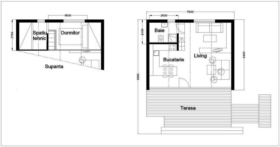 Фотография: Планировки в стиле , Декор интерьера, Дом, Дома и квартиры, Умный дом – фото на InMyRoom.ru