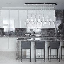 Фотография: Кухня и столовая в стиле , Современный, Индустрия, Люди, Эко – фото на InMyRoom.ru