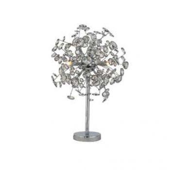 Купить со скидкой Настольная лампа st Luce Anello