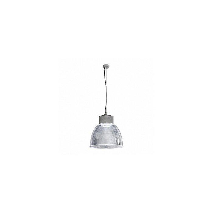 Светильник подвесной SLV Para Multi DLMI серебристый/прозрачный