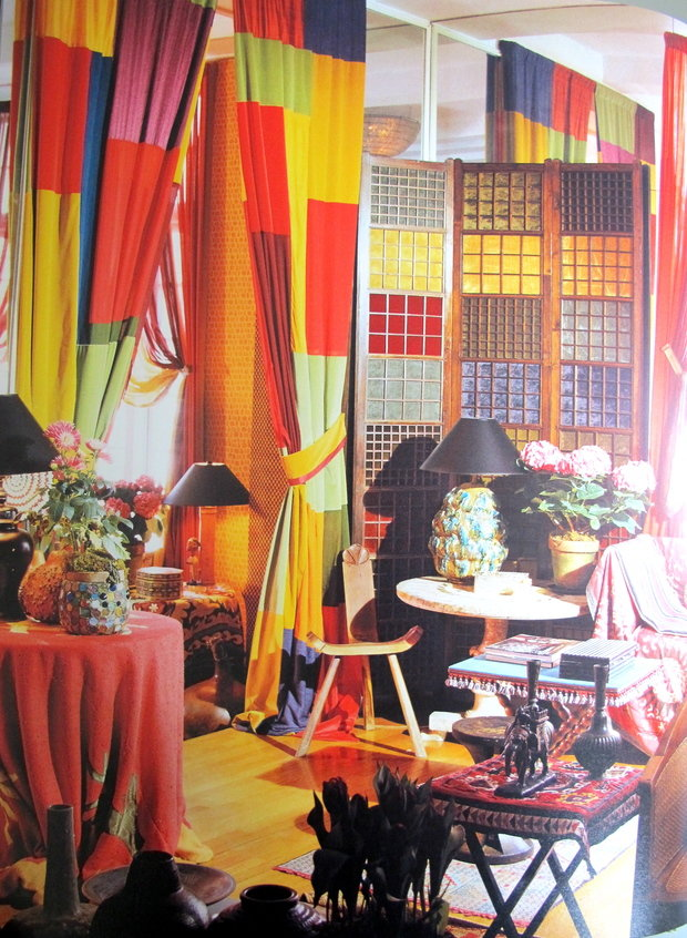 Фотография:  в стиле , Эклектика, Декор интерьера, Советы – фото на InMyRoom.ru