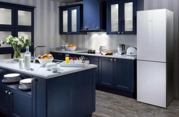 Фотография: Кухня и столовая в стиле Современный, Советы, Гид, Bosсh – фото на InMyRoom.ru