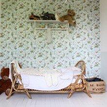 Фото из портфолио  Дом вдали от городской суеты, идеальное место для семьи с детьми – фотографии дизайна интерьеров на InMyRoom.ru