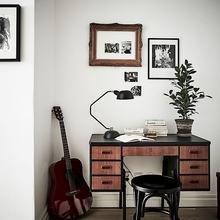 Фото из портфолио Неповторимый шарм – фотографии дизайна интерьеров на INMYROOM
