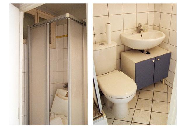 Фотография: Кухня и столовая в стиле Классический, Декор интерьера, Малогабаритная квартира, Квартира, Дома и квартиры – фото на InMyRoom.ru