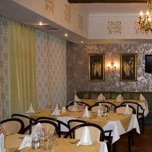 Фото из портфолио Ресторан Farfalina – фотографии дизайна интерьеров на INMYROOM