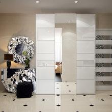 Фото из портфолио Квартира в красных тонах – фотографии дизайна интерьеров на InMyRoom.ru