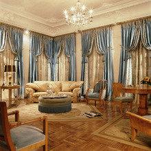 Фото из портфолио Москва 2 – фотографии дизайна интерьеров на InMyRoom.ru