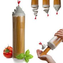 Ёмкость+мера для спагетти tower