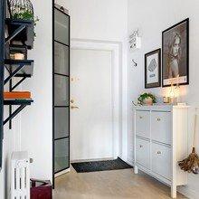 Фото из портфолио Karlbergsvägen 80 B, VASASTAN – фотографии дизайна интерьеров на INMYROOM