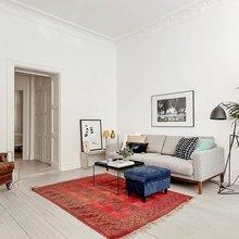 Фото из портфолио Gästrikegatan 8 – фотографии дизайна интерьеров на InMyRoom.ru