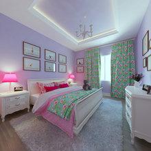 Фото из портфолио Apartment 1 – фотографии дизайна интерьеров на INMYROOM