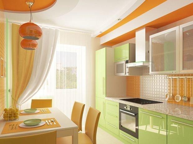 Фотография: Декор в стиле Скандинавский, Кухня и столовая, Декор интерьера, Квартира, Дом, Оранжевый – фото на InMyRoom.ru