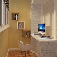 Фото из портфолио Деревянная шкатулка – фотографии дизайна интерьеров на INMYROOM
