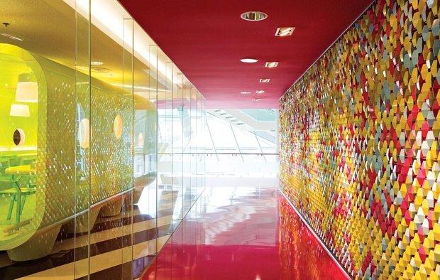 Фотография: Декор в стиле Современный, Эклектика, Офисное пространство, Офис, Дома и квартиры – фото на InMyRoom.ru