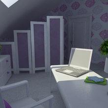 Фото из портфолио 3D MAX – фотографии дизайна интерьеров на INMYROOM
